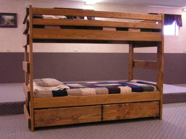 quality design 31f31 f6530 Bunk Beds